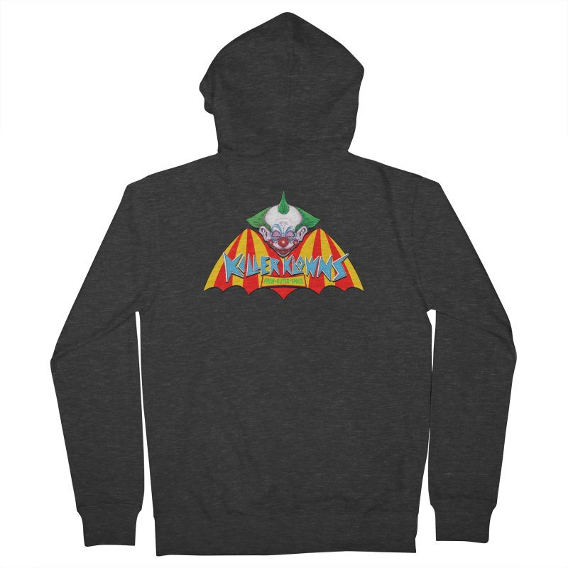 Killer Women's Zip-Up Hoody by Frewil 's Artist Shop