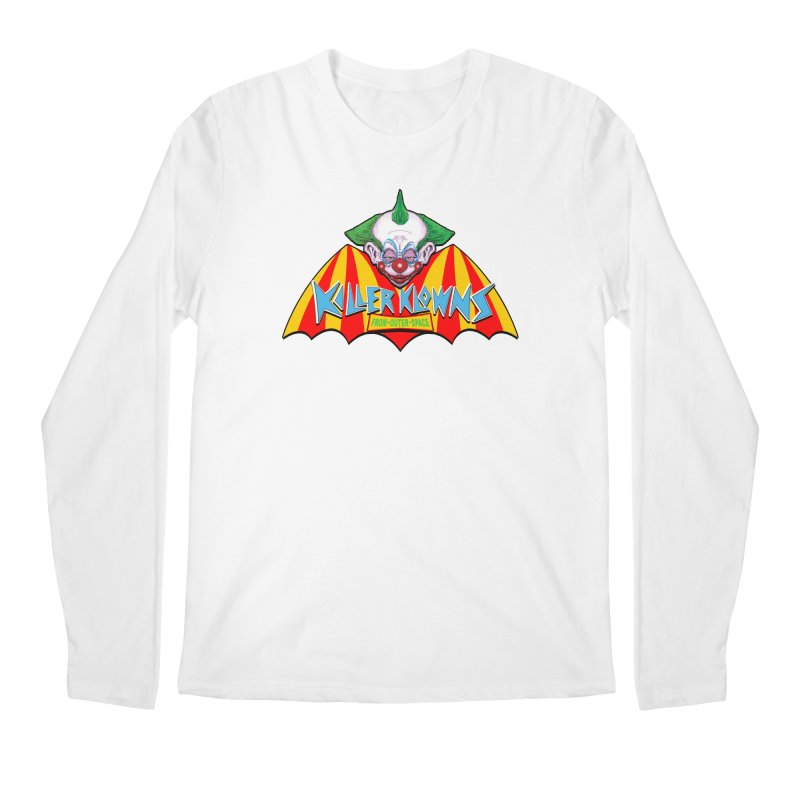 Killer Men's Longsleeve T-Shirt by Frewil 's Artist Shop