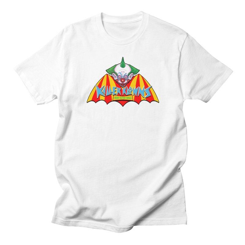 Killer Women's Unisex T-Shirt by Frewil 's Artist Shop
