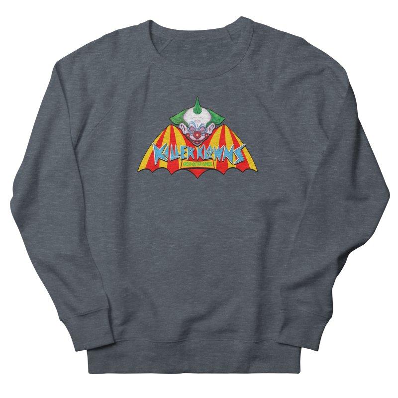 Killer Men's Sweatshirt by Frewil 's Artist Shop