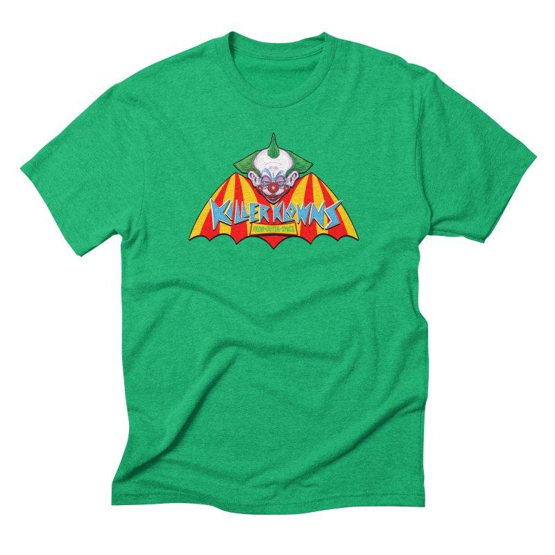 Killer Men's Triblend T-shirt by Frewil 's Artist Shop