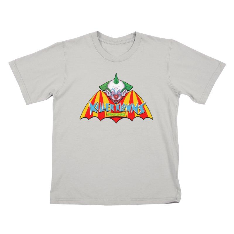 Killer Kids T-shirt by Frewil 's Artist Shop