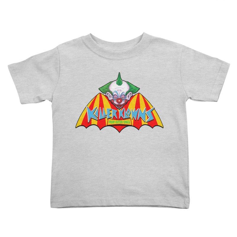 Killer Kids Toddler T-Shirt by Frewil 's Artist Shop