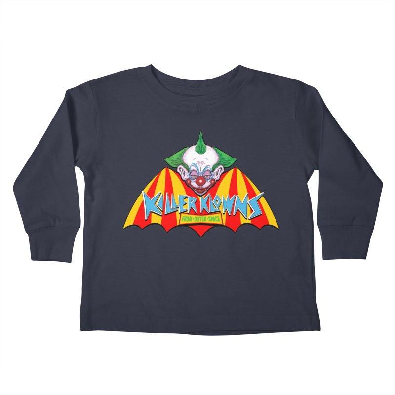 Killer Kids Toddler Longsleeve T-Shirt by Frewil 's Artist Shop