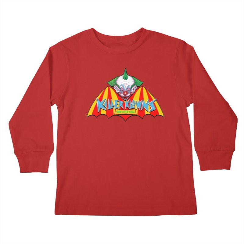Killer Kids Longsleeve T-Shirt by Frewil 's Artist Shop