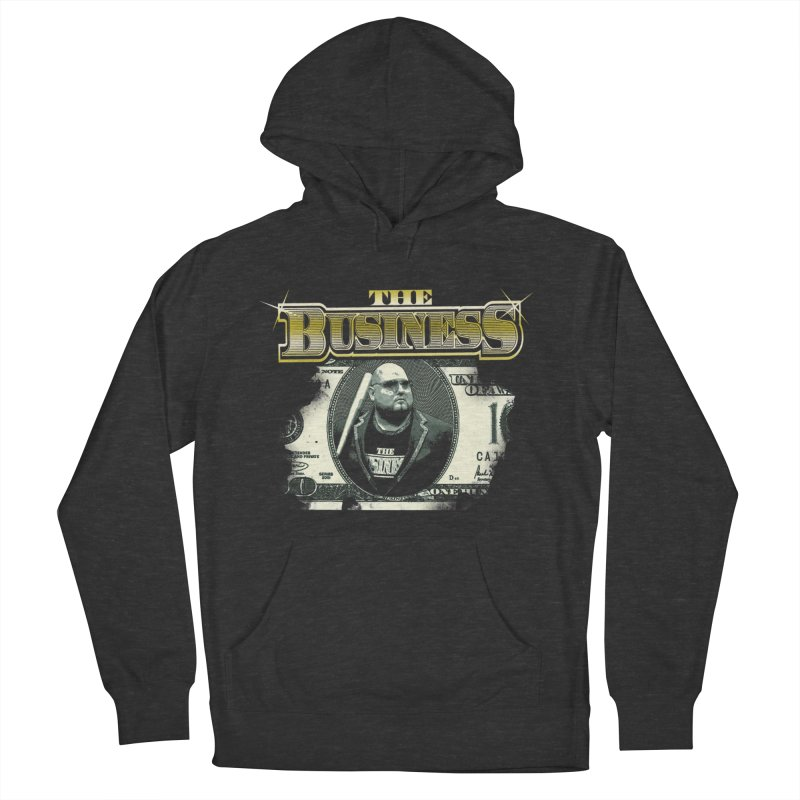 Dollars makes Sense Women's Pullover Hoody by Frewil 's Artist Shop