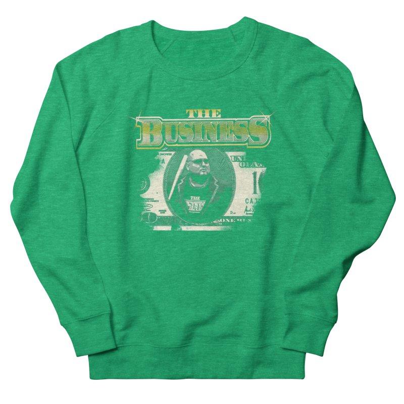 Dollars makes Sense Women's Sweatshirt by Frewil 's Artist Shop