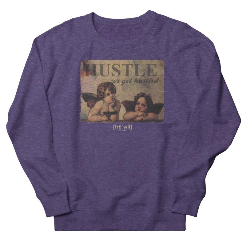 Angels & Angles Men's Sweatshirt by Frewil 's Artist Shop