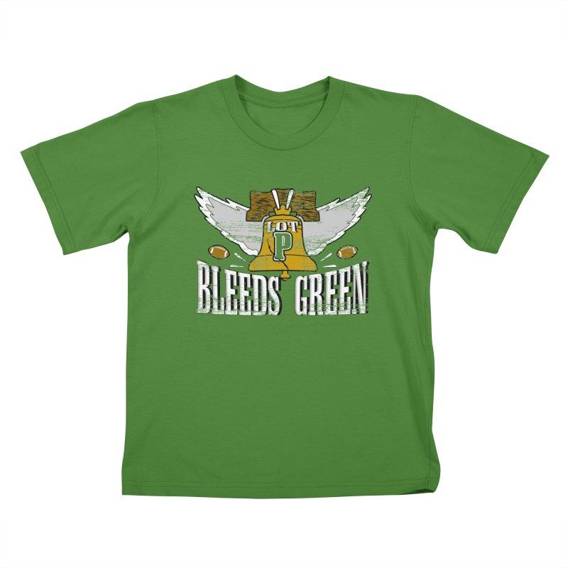 BIRDS Kids T-shirt by Frewil 's Artist Shop