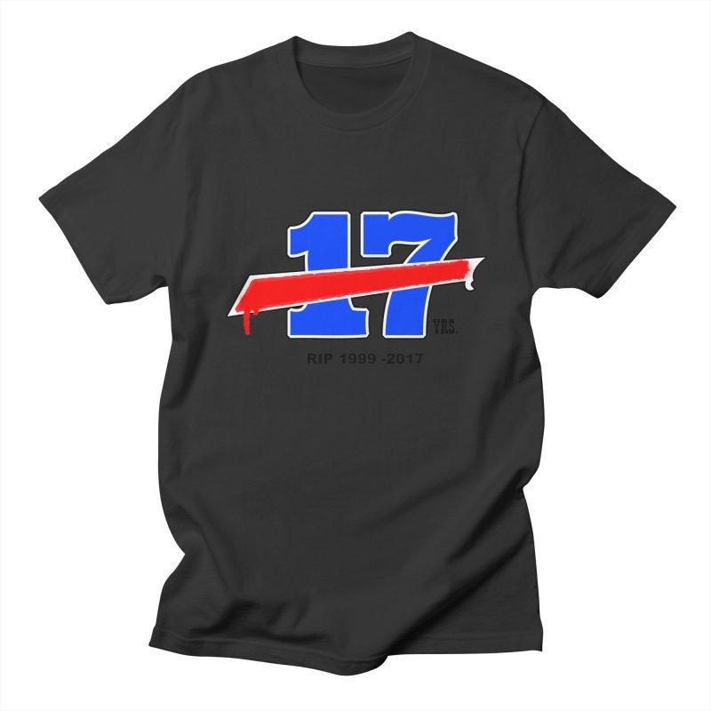 Buffalo 17 Women's Unisex T-Shirt by Frewil 's Artist Shop