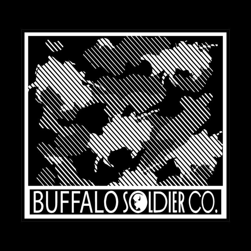 Buffalo Camo Women's Zip-Up Hoody by Frewil 's Artist Shop