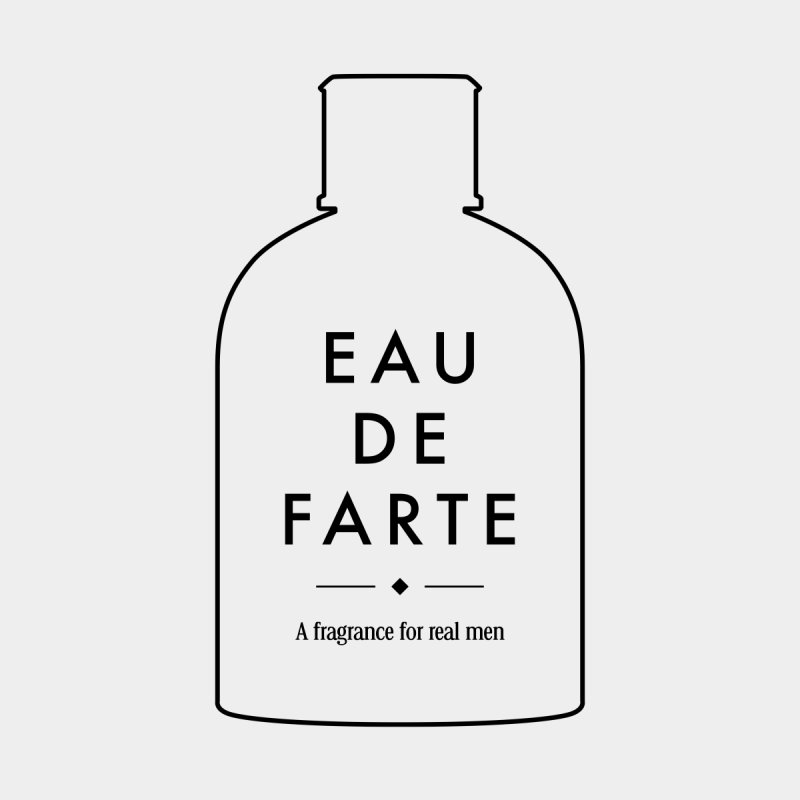 Eau de farte Home Stretched Canvas by Frilli7 - Artist Shop