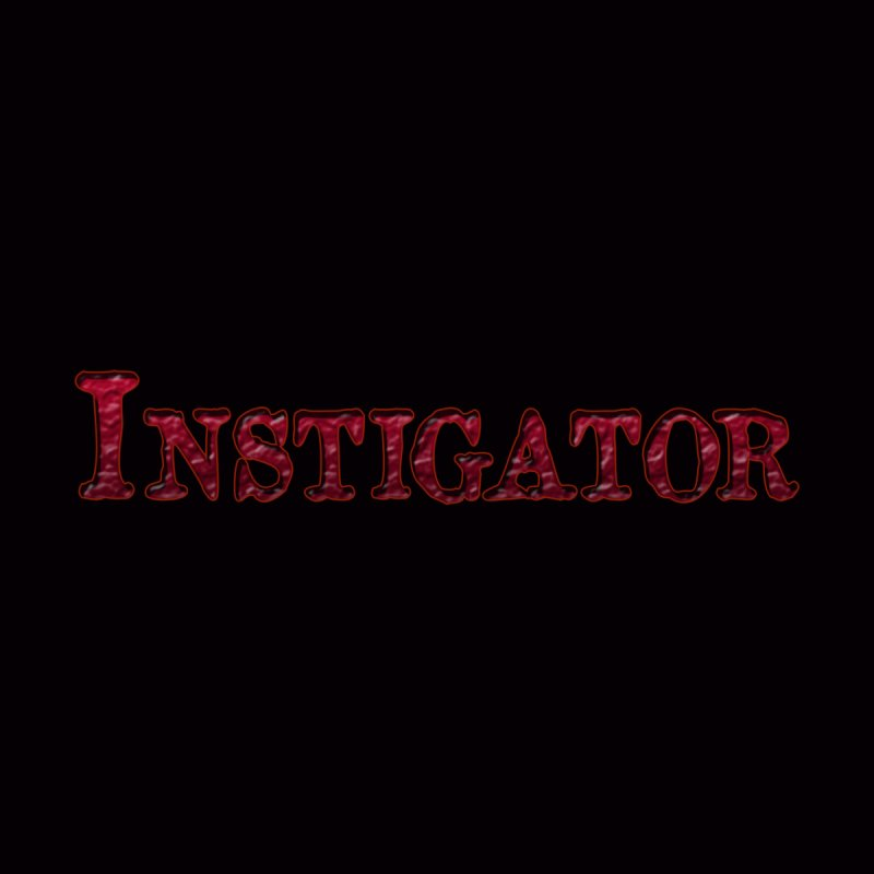 The Instigator! There is one in every family. In my family, it is me. Display it proudly! Women's Zip-Up Hoody by Fringe Walkers Shirts n Prints