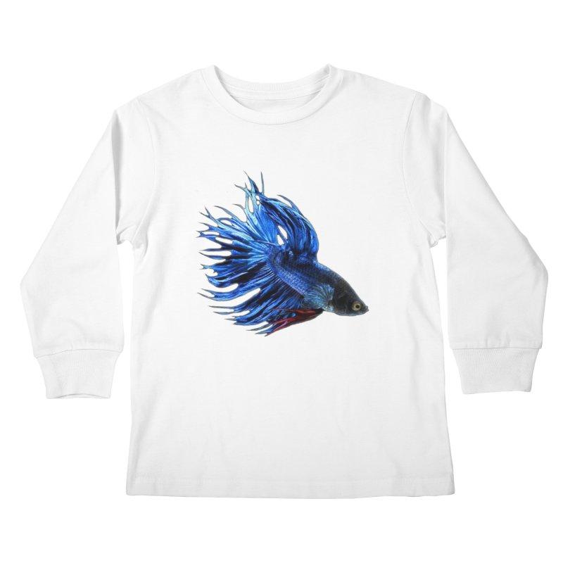 Kids None by Fringe Walkers Shirts n Prints