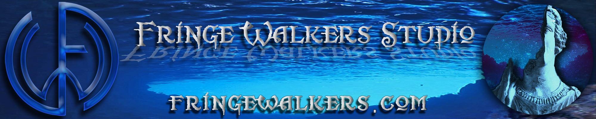 fringewalkers Cover