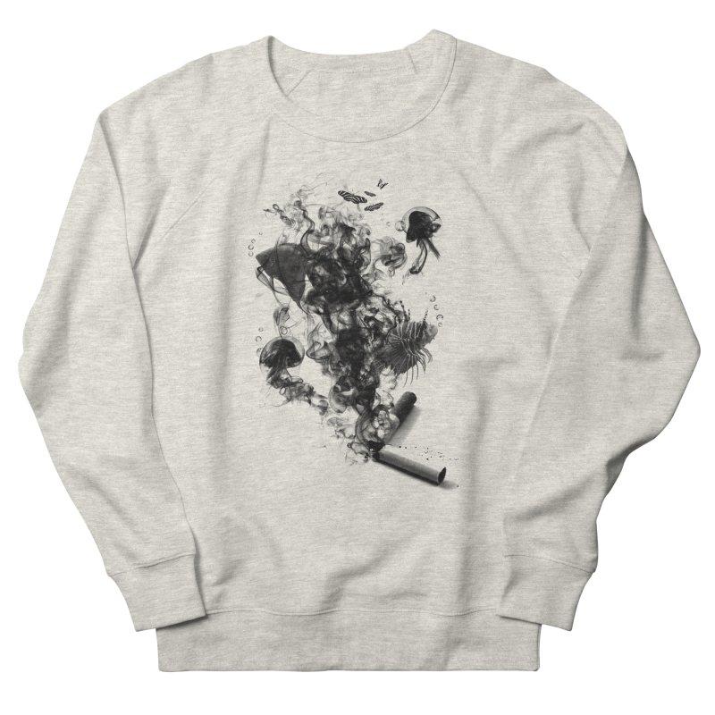 BREAKING THE HABIT Men's Sweatshirt by frogafro's Artist Shop