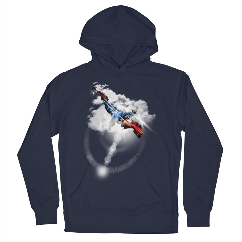 ENDER WILL SAVE US ALL Men's Pullover Hoody by frogafro's Artist Shop