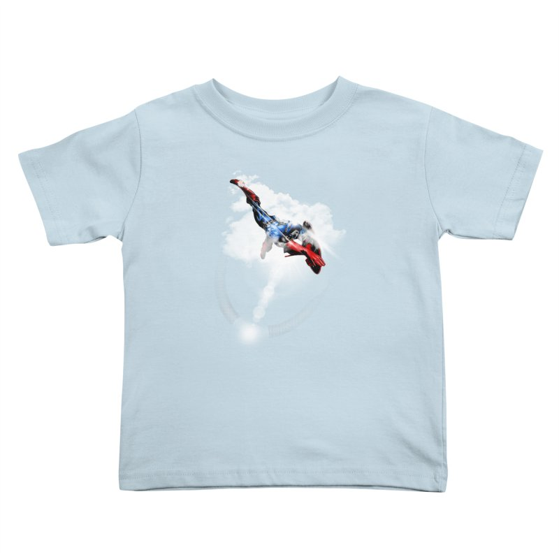 ENDER WILL SAVE US ALL Kids Toddler T-Shirt by frogafro's Artist Shop