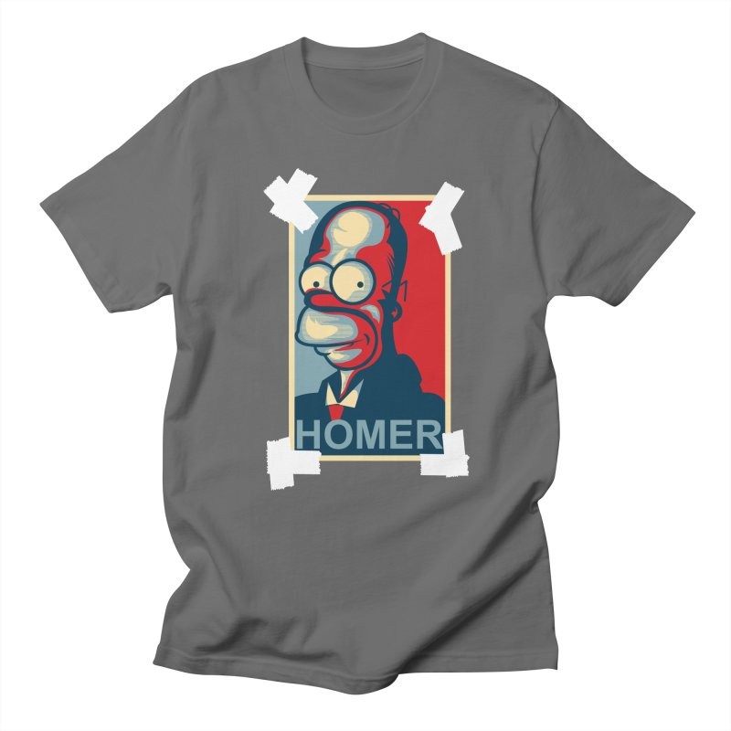 HOMER Men's Lounge Pants by frogafro's Artist Shop