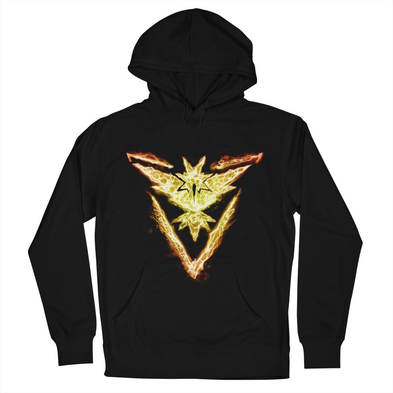 TEAM INSTINCT Women's Pullover Hoody by frogafro's Artist Shop