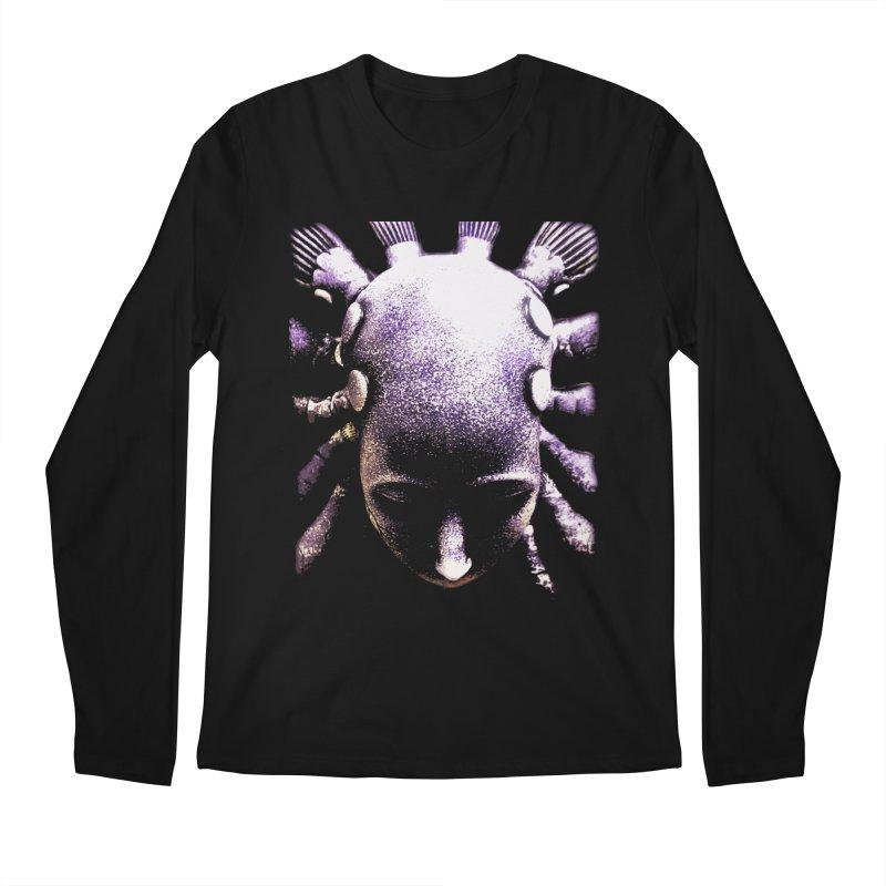 ELSENOVA Men's Regular Longsleeve T-Shirt by frogafro's Artist Shop