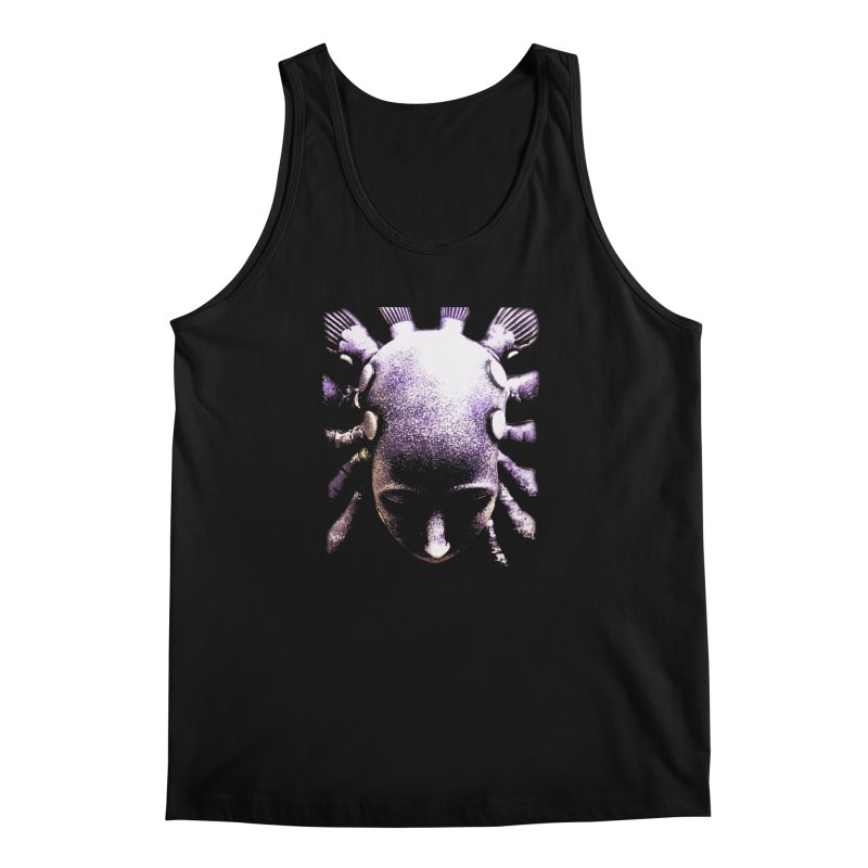 ELSENOVA Men's Regular Tank by frogafro's Artist Shop