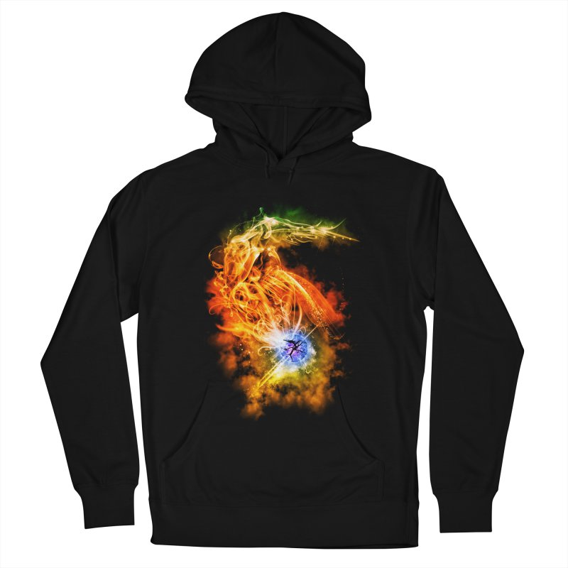 REBIRTH Men's Pullover Hoody by frogafro's Artist Shop