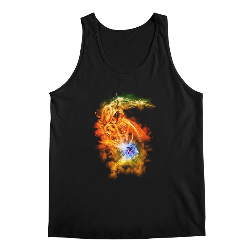 REBIRTH Men's Tank by frogafro's Artist Shop