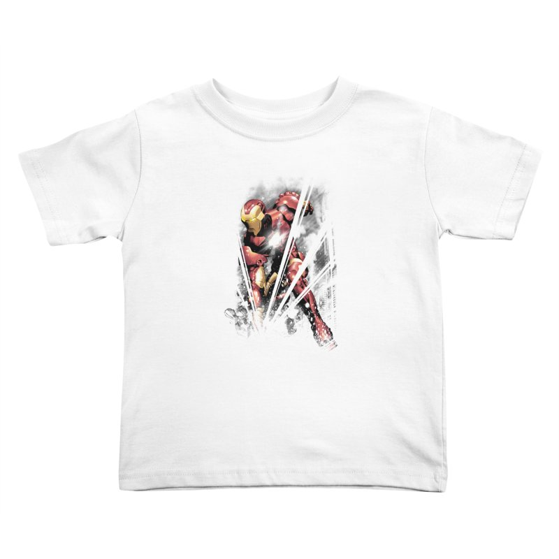 Desperate Times For being Someone Kids Toddler T-Shirt by frogafro's Artist Shop