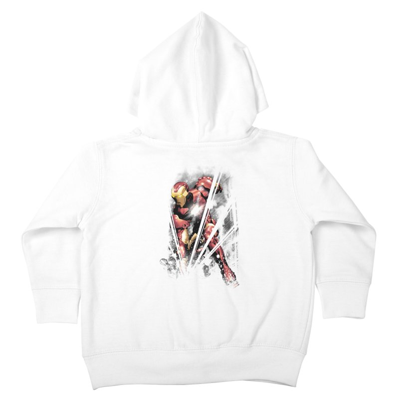 Desperate Times For being Someone Kids Toddler Zip-Up Hoody by frogafro's Artist Shop