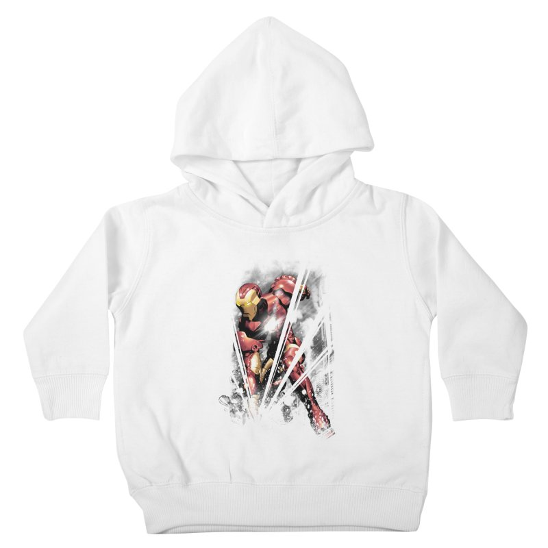 Desperate Times For being Someone Kids Toddler Pullover Hoody by frogafro's Artist Shop