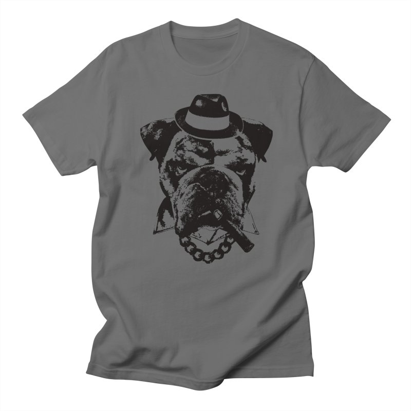 From Frank: Yousa Good Fella Men's T-Shirt by From Frank's Artist Shop