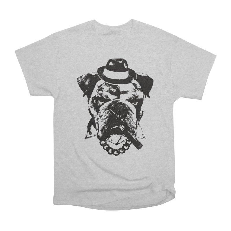 From Frank: Yousa Good Fella Women's Heavyweight Unisex T-Shirt by From Frank's Artist Shop