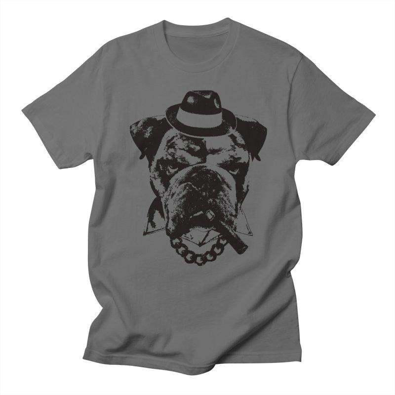 From Frank: Yousa Good Fella Women's Regular Unisex T-Shirt by From Frank's Artist Shop