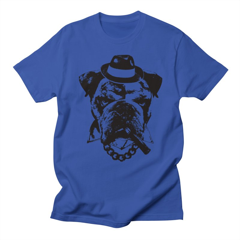From Frank: Yousa Good Fella Women's Regular Unisex T-Shirt by From Frank's Artist Shop
