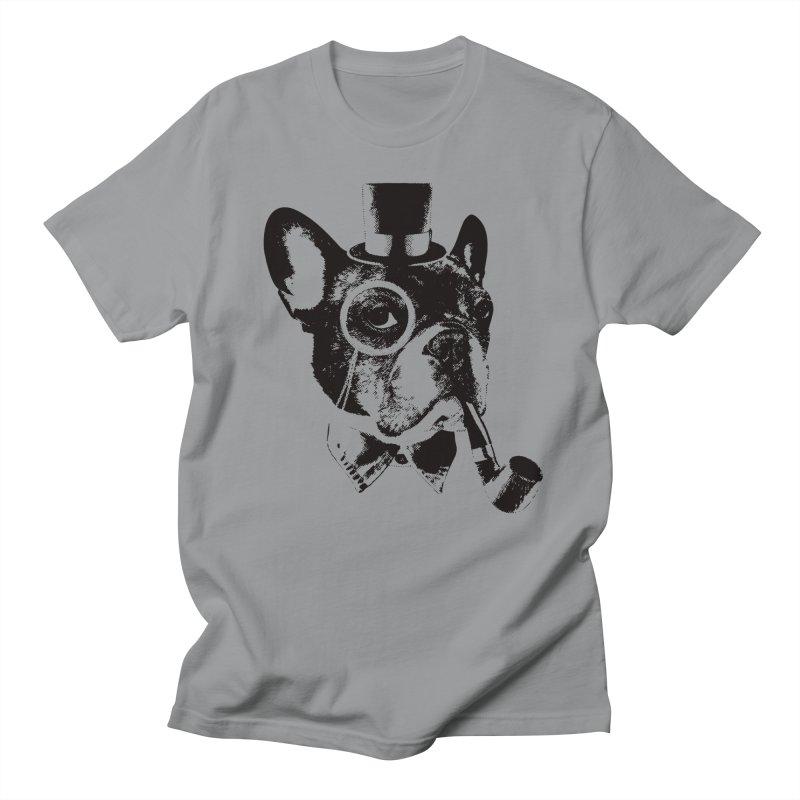 From Frank: Yaaasss, Sir Women's Regular Unisex T-Shirt by From Frank's Artist Shop