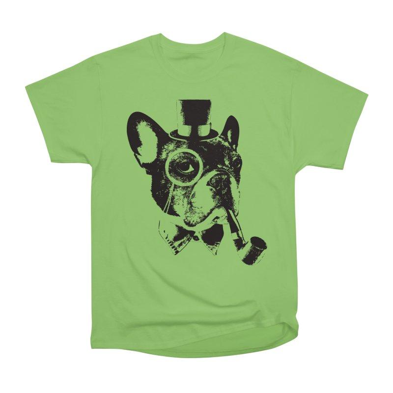 From Frank: Yaaasss, Sir Women's Heavyweight Unisex T-Shirt by From Frank's Artist Shop