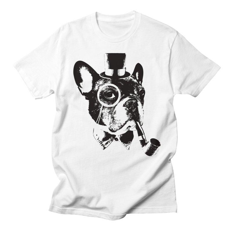 From Frank: Yaaasss, Sir Men's Regular T-Shirt by From Frank's Artist Shop