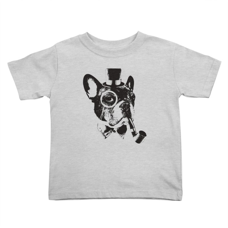From Frank: Yaaasss, Sir Kids Toddler T-Shirt by From Frank's Artist Shop