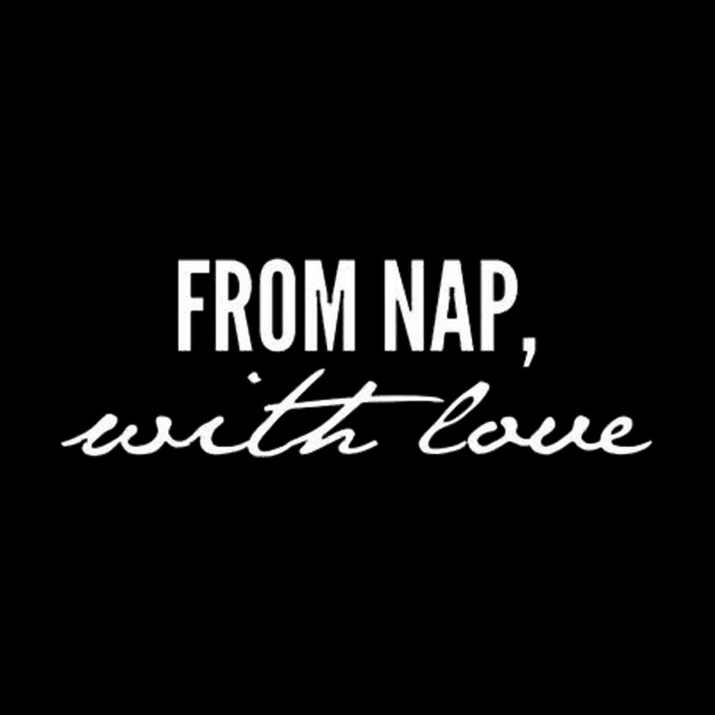 From Nap, With Love Women's V-Neck by From Nap, With Love