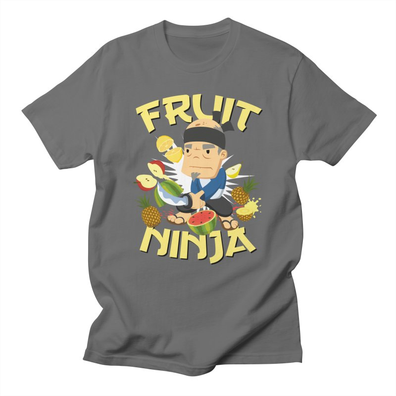 Yes Sensei! Men's T-Shirt by Fruit Ninja Store