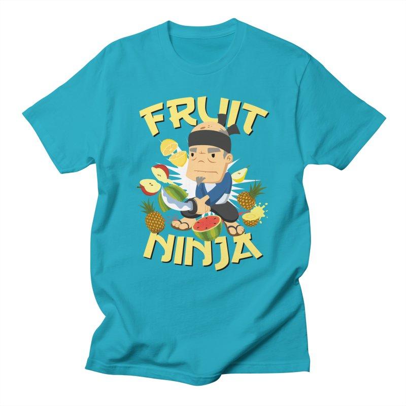 Yes Sensei!   by Fruit Ninja Store