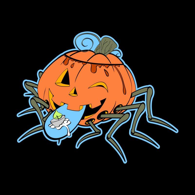 JACK-O-SPIDER by Fruity Black