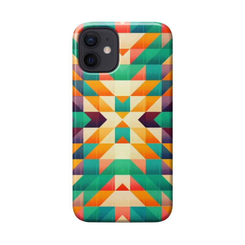 Indian summer Accessories Phone Case by fruityshapes's Shop