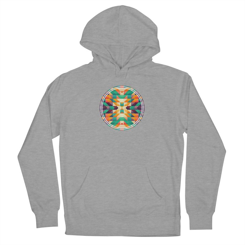 Indian summer Men's Pullover Hoody by fruityshapes's Shop