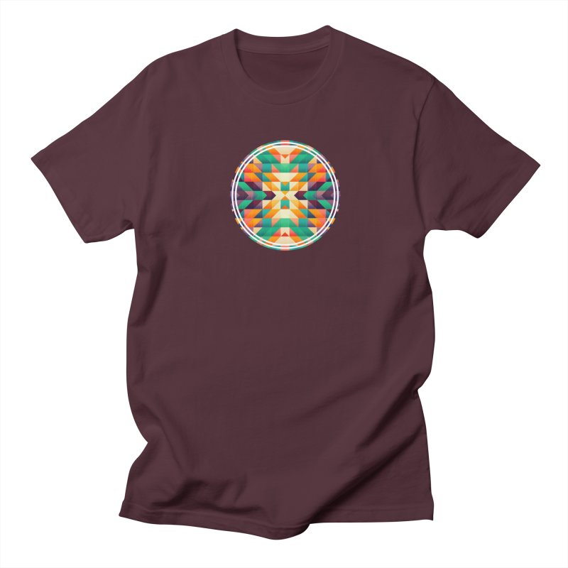 Indian summer Men's T-Shirt by fruityshapes's Shop