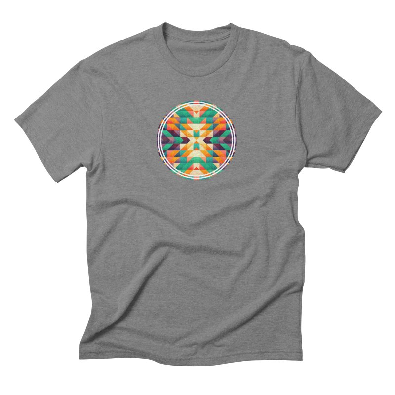Indian summer Men's Triblend T-Shirt by fruityshapes's Shop