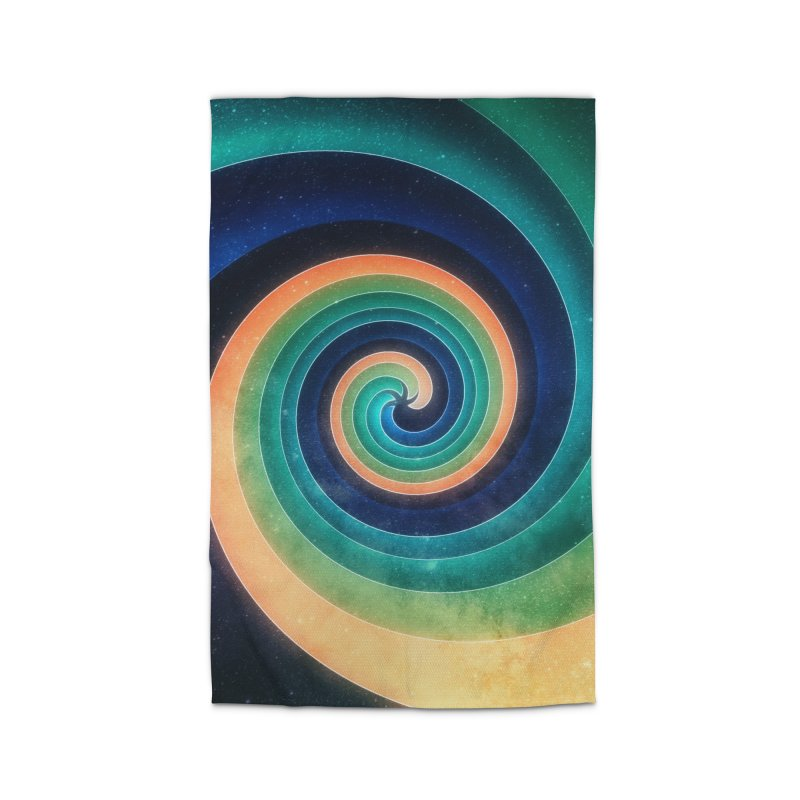 Abstract night swirl Home Rug by fruityshapes's Shop