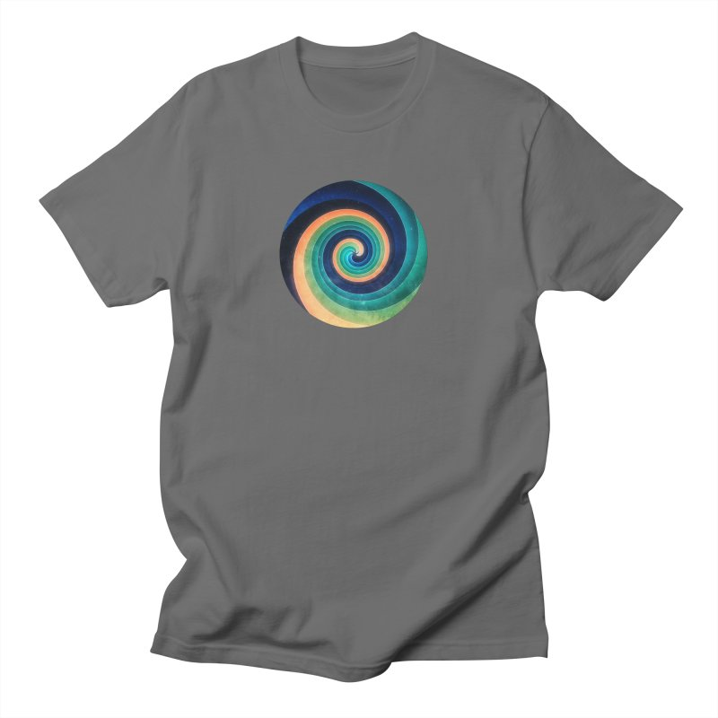 Abstract night swirl Women's T-Shirt by fruityshapes's Shop