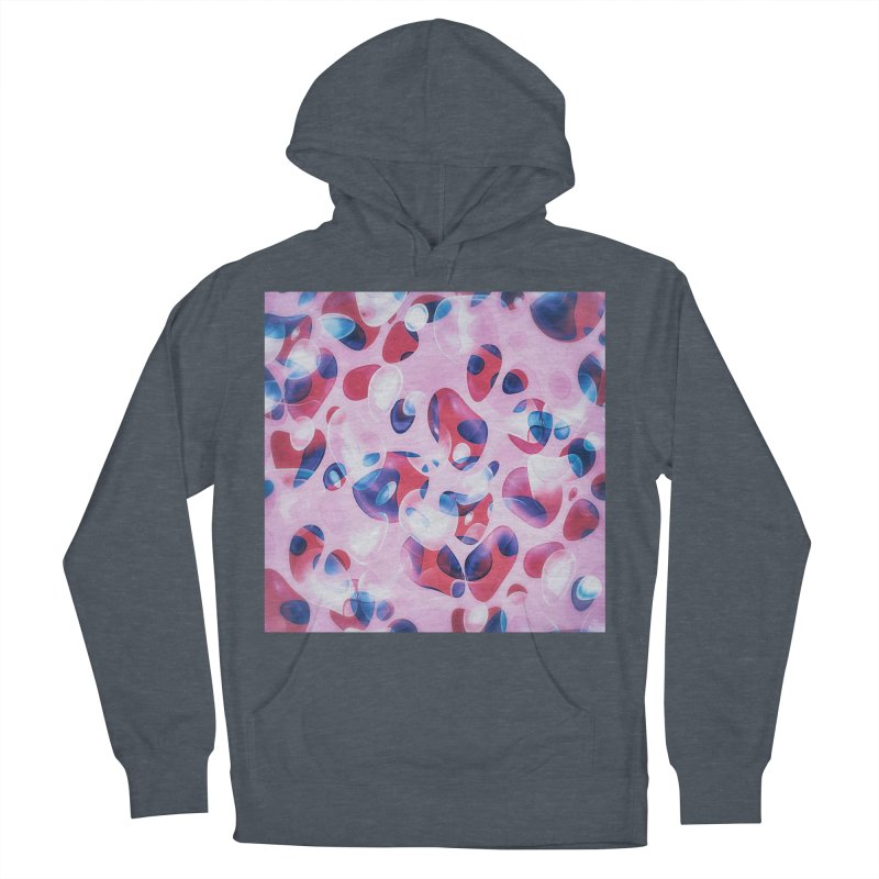 Fresh Blubber Bubbles Women's French Terry Pullover Hoody by fruityshapes's Shop